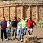 Mariachis en Barcelona vacaciones