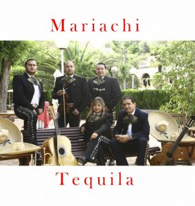 Mariachis en Hospitalet