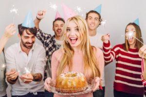 Mariachis para cumpleaños